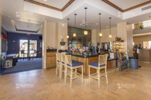 Province, coffee & snack bar