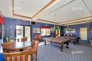 Province, billiards