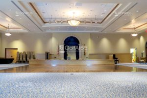 Province, ballroom