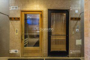 Province, sauna & steamroom