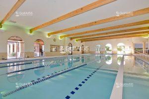 Province, indoor pool