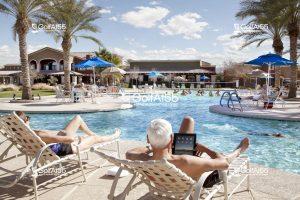 Province, pool