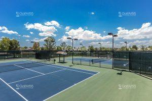 Province, tennis