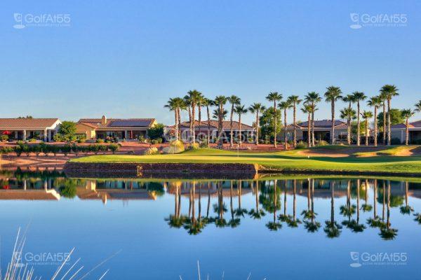 Corte Bella, golf homes