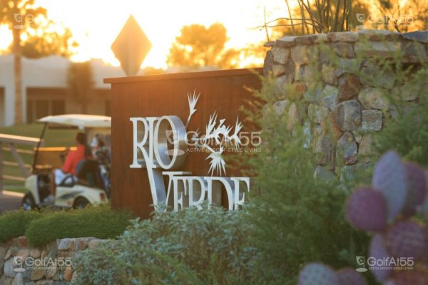 Rio Verde Country Club 55+