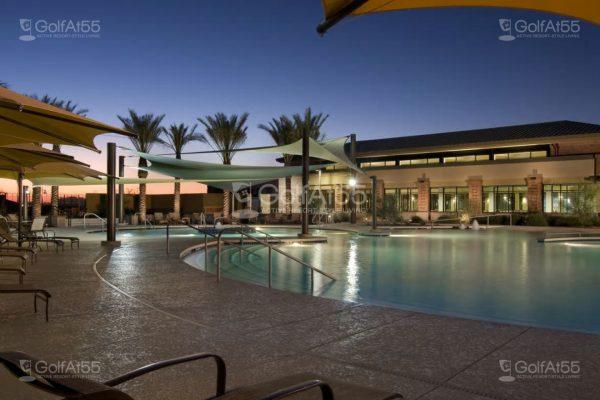 Sun City Anthem Merrill Ranch, pool