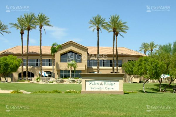 Sun City West, Palmridge Center