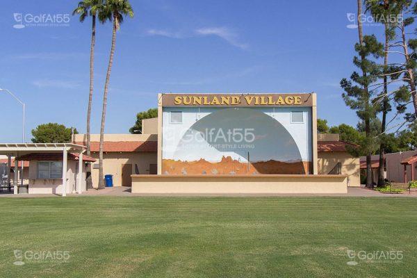 Sunland Village, Mesa AZ