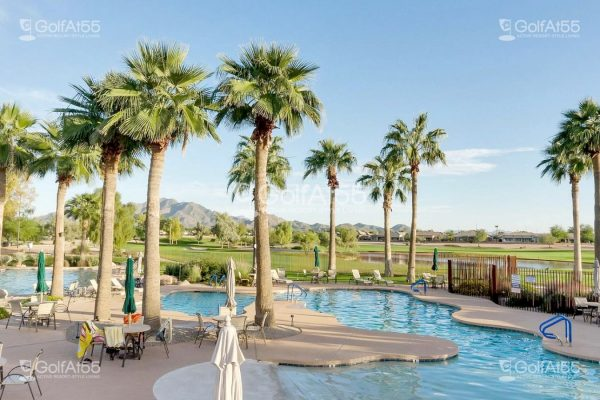 Solera Chandler pool